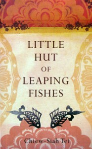 Little Hut of Leaping fishes - book cover
